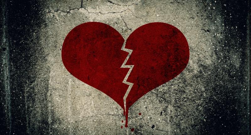 Ketika Cinta Dikhianati
